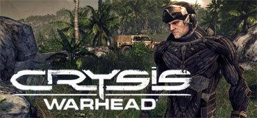 Crysis Warhead - Zwiastun