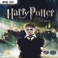 Harry Potter i Zakon Feniksa (PC) kody