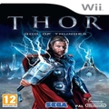 Thor: God of Thunder (WII) kody