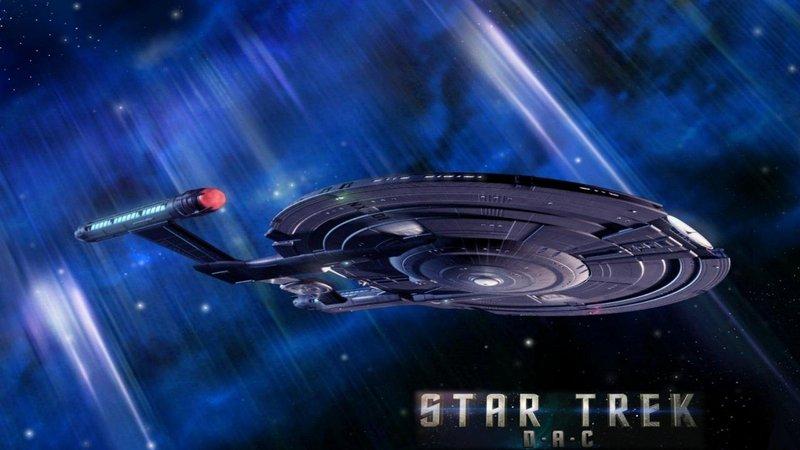 Kody do Star Trek: D.A.C. (Xbox 360)
