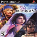 Final Fantasy X-2 (PS2) kody