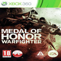 Medal of Honor: Warfighter (X360) kody