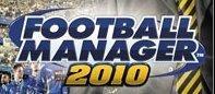 Football Manager 2010 - Screeny z gry