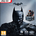 Batman: Arkham Origins (PC) kody