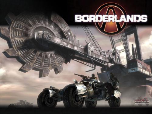 Znamy oficjalne wymagania Borderlands