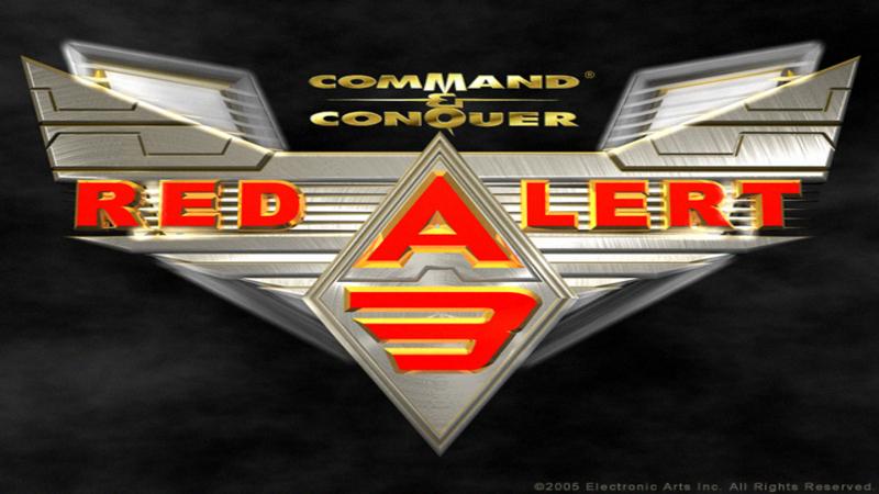 Command & Conquer: Red Alert 3 (2008) - Zwiastun z rozgrywki