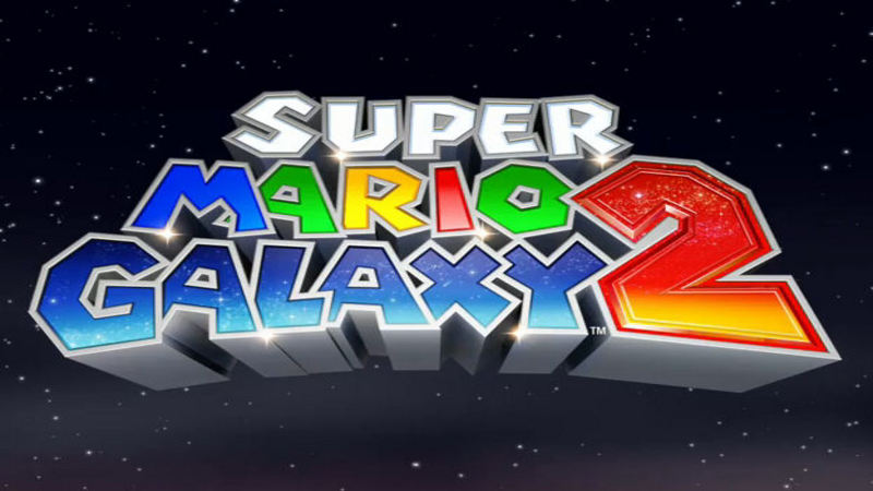 Super Mario Galaxy 2 - Trailer