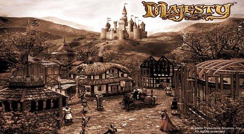 Kody do Majesty: The Fantasy Kingdom Sim (PC)