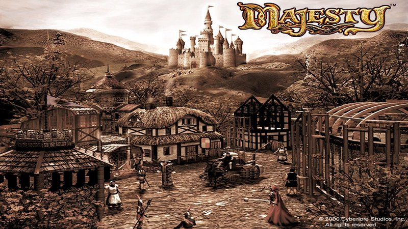 Kody do Majesty: The Fantasy Kingdom Sim (PC)
