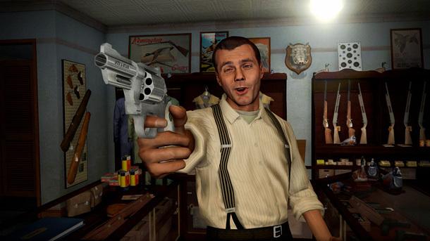 Będzie L.A. Noire 2? Całkiem możliwe
