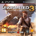 Uncharted 3: Drake's Deception (PS3) kody