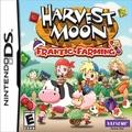 Harvest Moon: Frantic Farming (NitendoDS) kody
