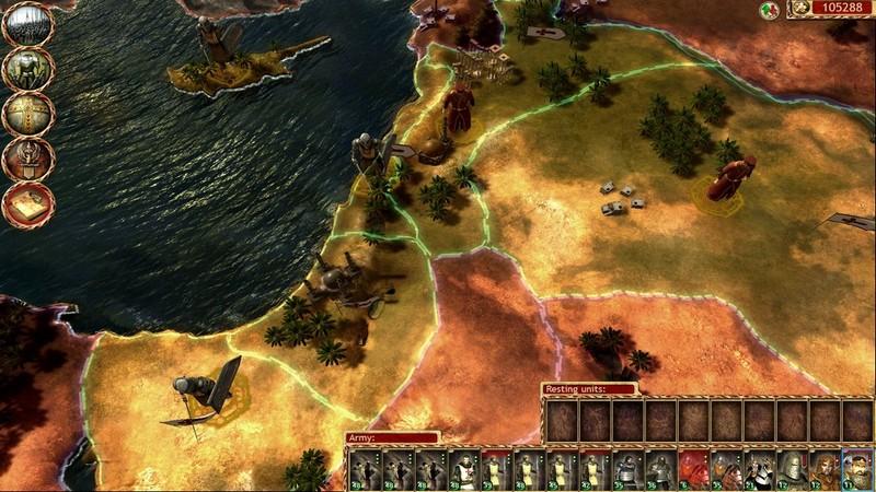 Już w piątek premiera gry Lionheart: Wyprawy Krzyżowe