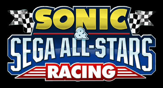Sonic & Sega All-Stars Racing - Teaser