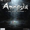 Amnesia: Mroczny Obłęd (PC) kody