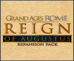 Grand Ages: Rome / Reign of Augustus - Trailer