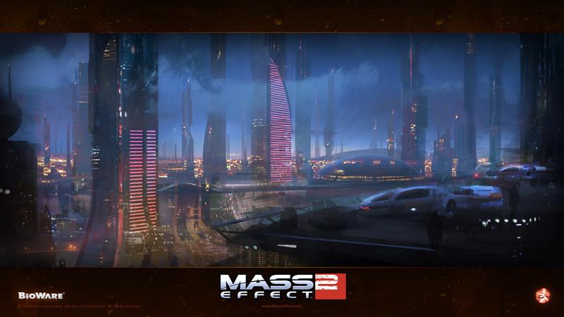 Mass Effect 2 - polska wersja językowa i aktorzy