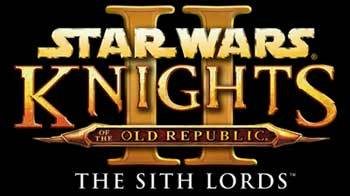 Star Wars: Knights of the Old Republic II The Sith Lords (2005) - Zwiastun