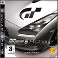 Gran Turismo 5 Prologue (PS3) kody