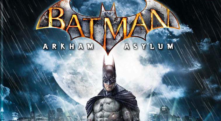 Batman: Arkham Asylum - Zwiastun (Invisible Predator)