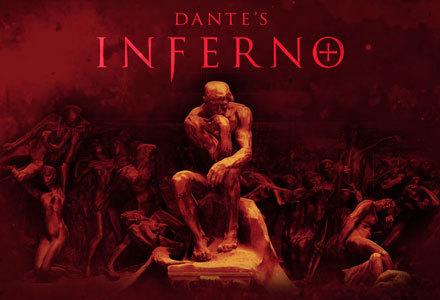 Kto odpowiada za muzykę w Dante's Interno?