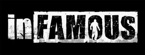 InFamous - Zwiastun (I Am Scared)