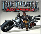 Full Throttle: Hell On Wheels - Teaser E3 2003