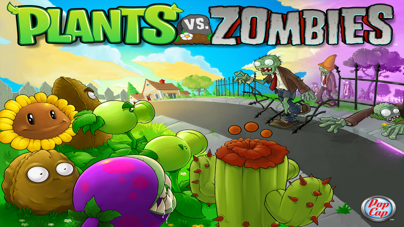 Kody do Plants vs. Zombies (PC)