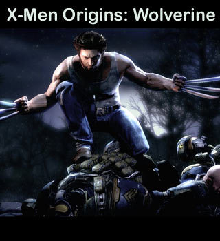X-Men Origins: Wolverine - Zwiastun (Gameplay Trailer)