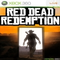 Red Dead Redemption (Xbox 360) kody