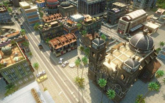Tropico 3 – trainer
