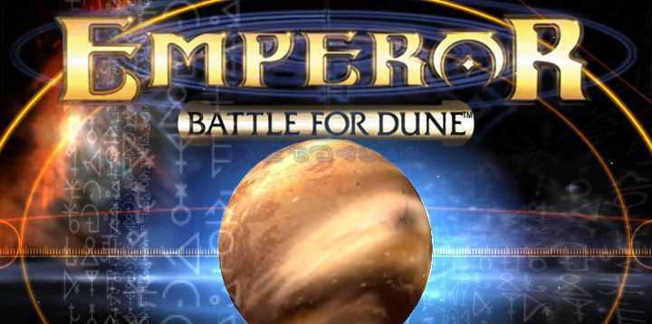 Emperor: Battle for Dune (2001) - Zwiastun