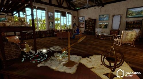 Kody do PlayStation Home (PS3)