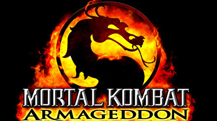 Mortal Kombat: Armageddon - Intro Trailer
