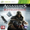 Assassin's Creed: Revelations (X360) kody