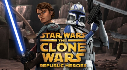 Kody do Star Wars: The Clone Wars - Republic Heroes (PS3)
