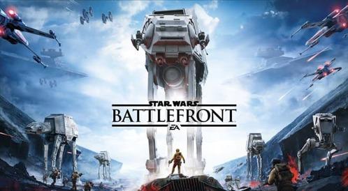 EA rozdaje za darmo przepustkę sezonową do Star Wars Battlefront