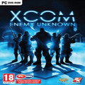 XCOM: Enemy Unknown (PC) kody