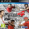 Virtua Tennis 4 (PS3) kody