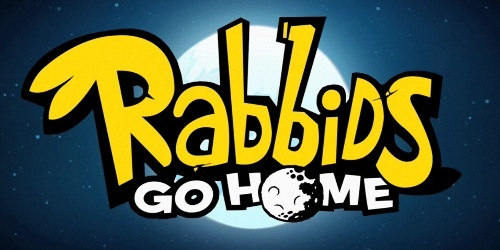 Rabbids Go Home - Pokaz E3 2009 (The Wii Remote)