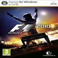 F1 2010 (PC) kody