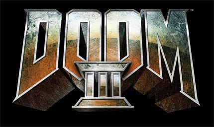 Doom 3 - Utwór muzyczny z intra