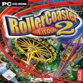 RollerCoaster Tycoon 2 (PC) kody