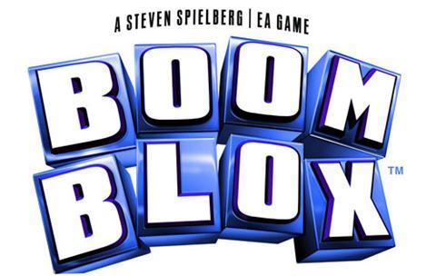 Boom Blox Bash Party - Zwiastun