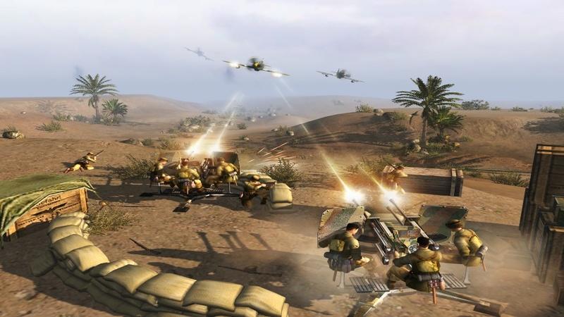 Men of War: Wietnam w planie wydawniczym Cenei!
