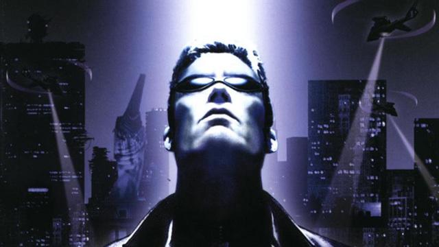 Deus Ex 3 tylko na PC?