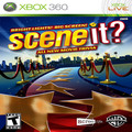 Scene It? Bright Lights! Big Screen! (Xbox 360) kody