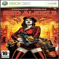 Command & Conquer: Red Alert 3 (Xbox 360) kody