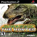 Jurassic: The Hunted (PS2) kody