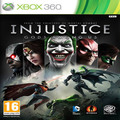 Injustice: Gods Among Us (X360) kody